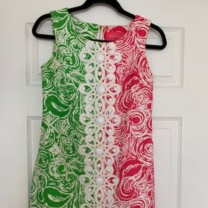 Lilly Pulitzer in Jubille Dress